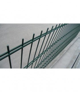 Betonový sloupek rohový 175cm