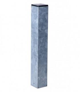 Pletivo poplastované zelená 55x55/1800mm ROLE 15m